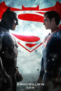batmanvsupermanposter